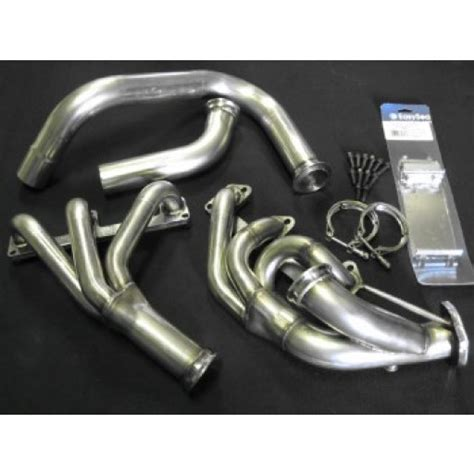 Buick Grand National Exhaust by 1986 87 Turbo Buick Stainless Steel Exhaust Headers Kb 3