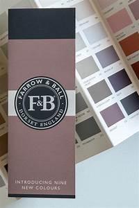 Peinture Farrow And Ball Nuancier : free colour card farrow ball ~ Mglfilm.com Idées de Décoration