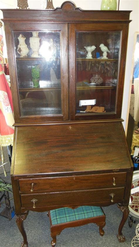 mahogany bookcase for 117 best images about antique secretaries on 7316