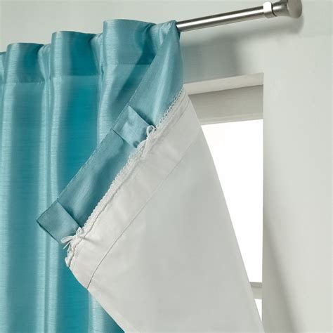 Living Room Curtain Ideas by Living Room Best Home Fashion Thermal Insulated Blackout