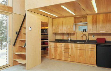 elegant small prefab green home  functional design idesignarch interior design
