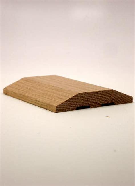Chicago Hardwood Unfinished Red Oak Threshold 5/8 x 3 5/8