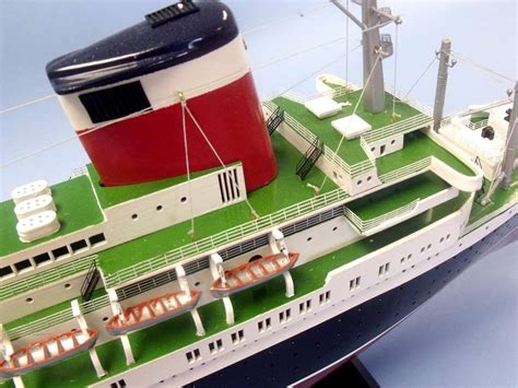 wholesale ss united states limited 40 inch wholesale cruise ship models liner model