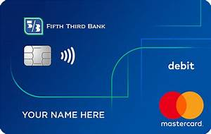 Fifth Third Bank Account Number On Check