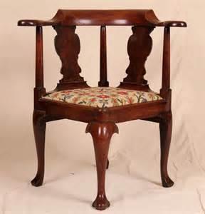 antique mahogany pad late 18th