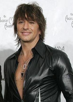 Richie Sambora Bon Jovi Dirtjpy Rocker Bojpys