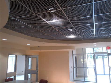 Chicago Metallic Aluminum Ceiling Grid Theteenlineorg