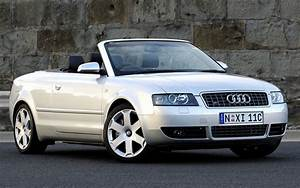 Audi S4 Cabriolet : audi s4 cabriolet 2004 au wallpapers and hd images car pixel ~ Medecine-chirurgie-esthetiques.com Avis de Voitures