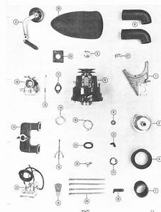 Mcculloch 3200 Chainsaw Parts Diagram