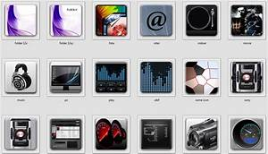 dock icons cool one by phantommenace2020 on DeviantArt