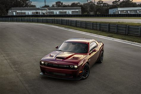2013 Hellcat Challenger by 2019 Dodge Challenger Srt Hellcat Previewed Ahead Of