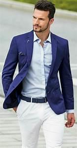 Costume Pour Homme Mariage : 22 best pantalon blanc homme images on pinterest men fashion mens white trousers and pants ~ Melissatoandfro.com Idées de Décoration