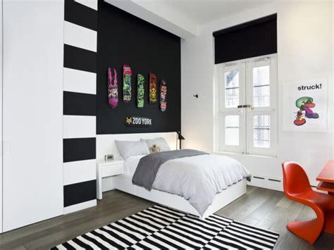 Jugendzimmer Gestalten  31 Coole Designideen Für Jungs