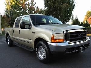 2000 Ford F  2wd   7 3l Diesel
