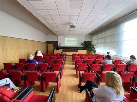 Stacionārā Latvijas Infektoloģijas centrs tiek īstenota ...