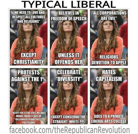 Liberal College Girl Meme - pinterest discover and save creative ideas