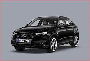Audi Q3 Versions : audi q3 en version sport pour le rentr e 2012 blog automobile ~ Gottalentnigeria.com Avis de Voitures