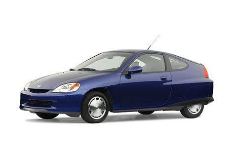 2003 Honda Insight Reviews, Specs And Prices