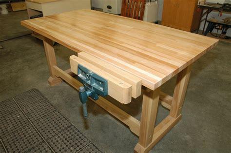 woodworking bench  wilton vise  moosejaw  lumberjockscom woodworking community