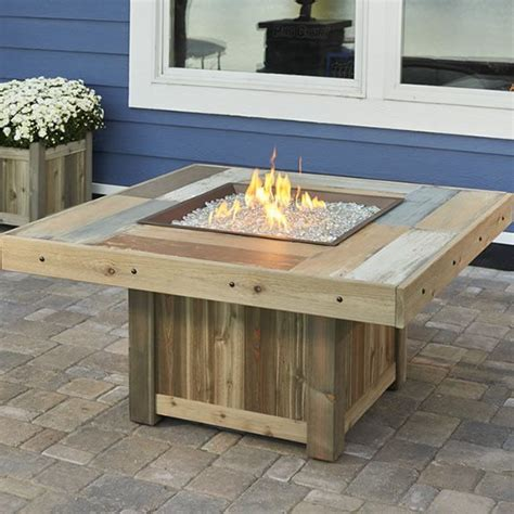 Best 25+ Fire Pit Table Ideas On Pinterest  Fire Pit And
