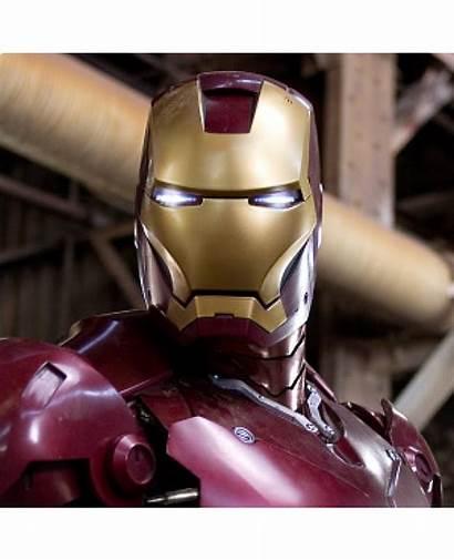 Iron Infinity Gauntlet Roblox Hulk Film War