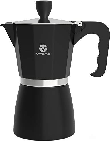 moka pot on electric stove vremi stovetop espresso maker moka pot coffee maker for gas or electric stove top