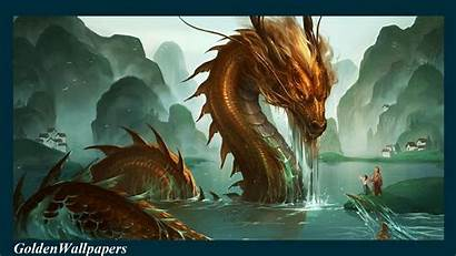 Dragon Golden Android Apkpure