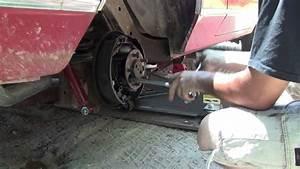 1969 Ford Galaxie 9 Inch Rear End Rebuild  Part 2