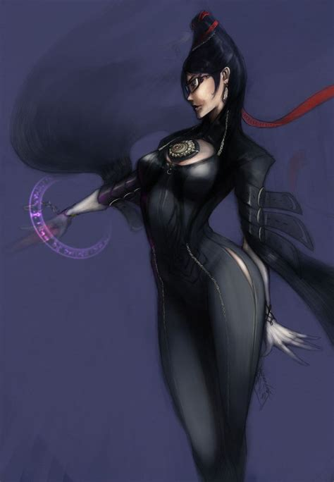 41 Best Images About Bayonetta On Pinterest Artworks