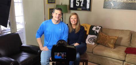 Speaker Spotlight: Mike and Christine Golic