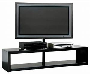 Table Tv But : big irony plasma television table console flat screen support black phosphated steel by zeus ~ Teatrodelosmanantiales.com Idées de Décoration