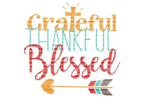Click here to go to the updated version of this post. Thanksgiving SVG Files for Cricut Design Space and ...