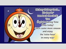 Funny Daylight Savings Time falls back images Google