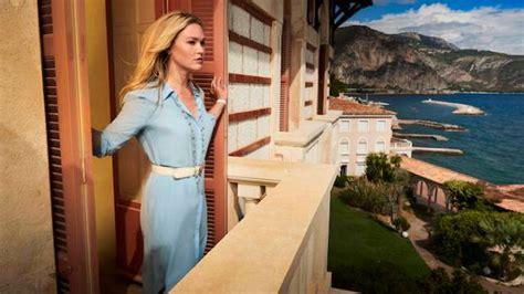 agathe de la boulaye sexy first look at julia stiles in neil jordan s riviera news