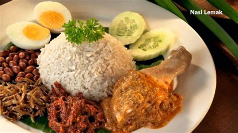 Southeast Asian's Delicious Cuisine Youtube