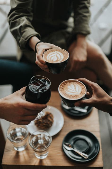 Peoples coffee is in wellington, new zealand. Top 3 Reasons Why People Love Cafes Beyond Coffee | Building Passion