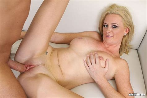 milf Blonde Thumb Page 183