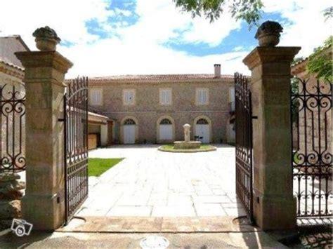 chambre d hote le castellet superbe bastide provençale au castellet 350 m 13 pieces