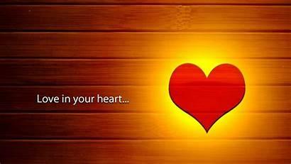Feelings Wallpapers Heart Feeling Background True Desktop