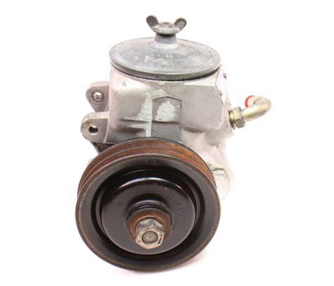 power steering pump   mercedes  sec sel