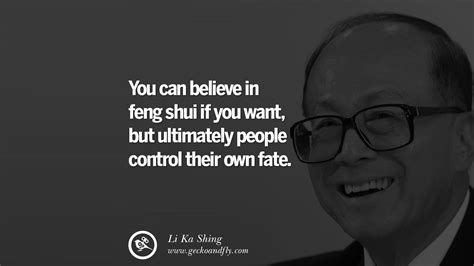 inspiring li ka shing life lessons  business quotes