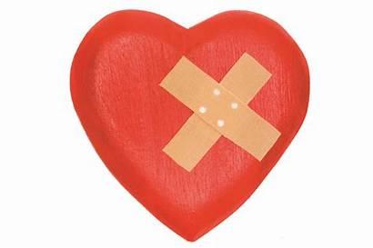 Heart Clipart Broken Attack Coronary Artery Clip