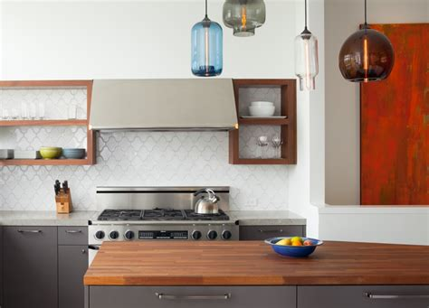clean contemporary san francisco kitchen installation