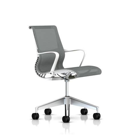 Herman Miller Setu Chair Dimensions by Herman Miller Graphic Fabric Setu Chair Office Furniture