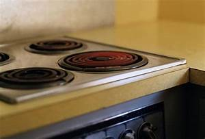 How To Connect The Power Cord For An Electric Range