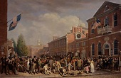 American election campaigns in the 19th century - Wikipedia