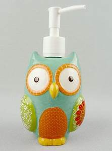 the 28 best images about owl soap dispenser on pinterest With cute hand sanitizer dispenser