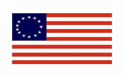 Flag American Usa Banner Parade Gifs Animated