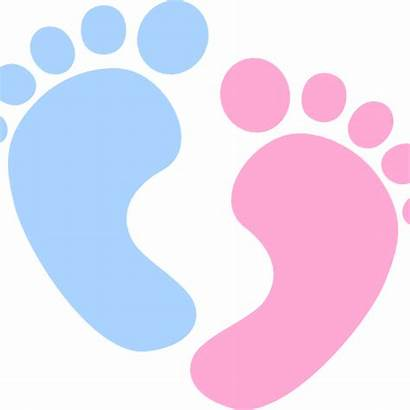 Outline Foot Feet Clip Transparent Human Icon