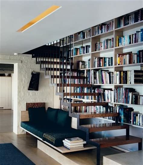 really cool bookshelves aubrey road step right up